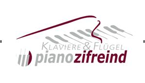 Klaviere & Flugel Pianozifreind