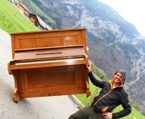 Klavier mit links 21.04.2015