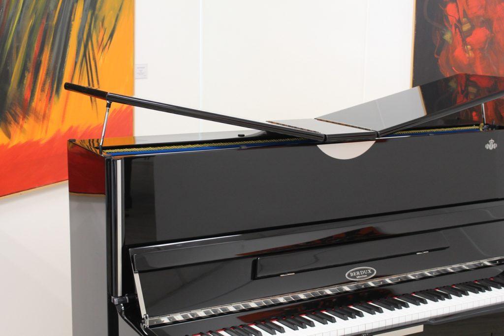 Berdux Klavier Piano Zifreind