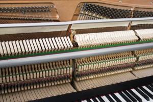 Fazer Klavier Mechanik