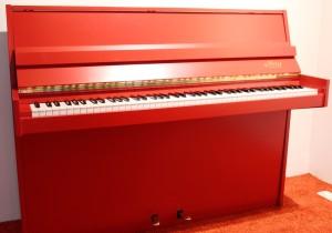 May Klavier Gehäuse