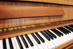 Zeitter & Winklemann Logo