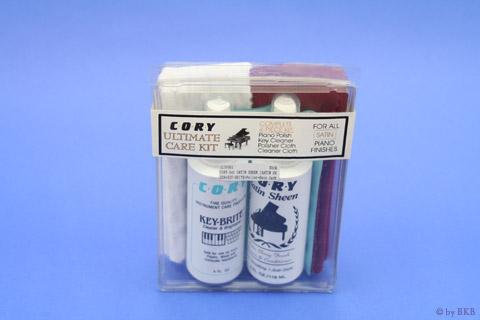 CORY-Set SATIN-SHEEN