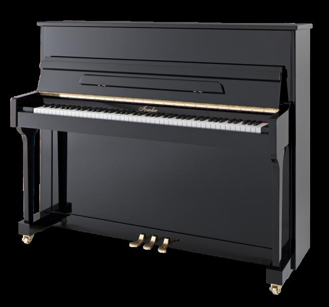 Irmler Piano