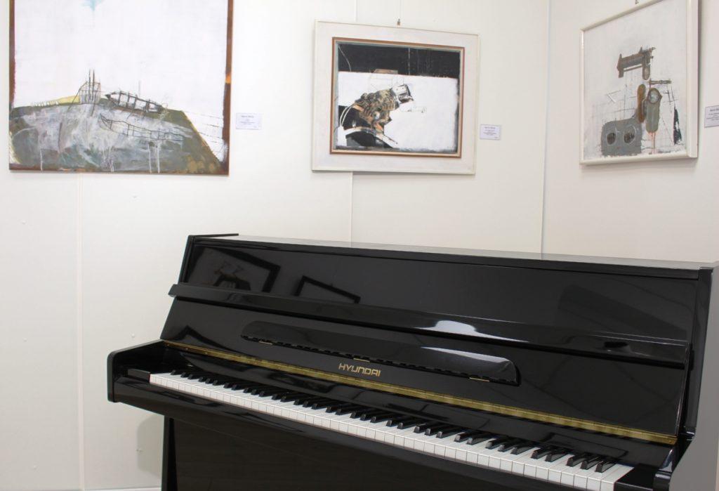 Hyundai Piano Zifreind