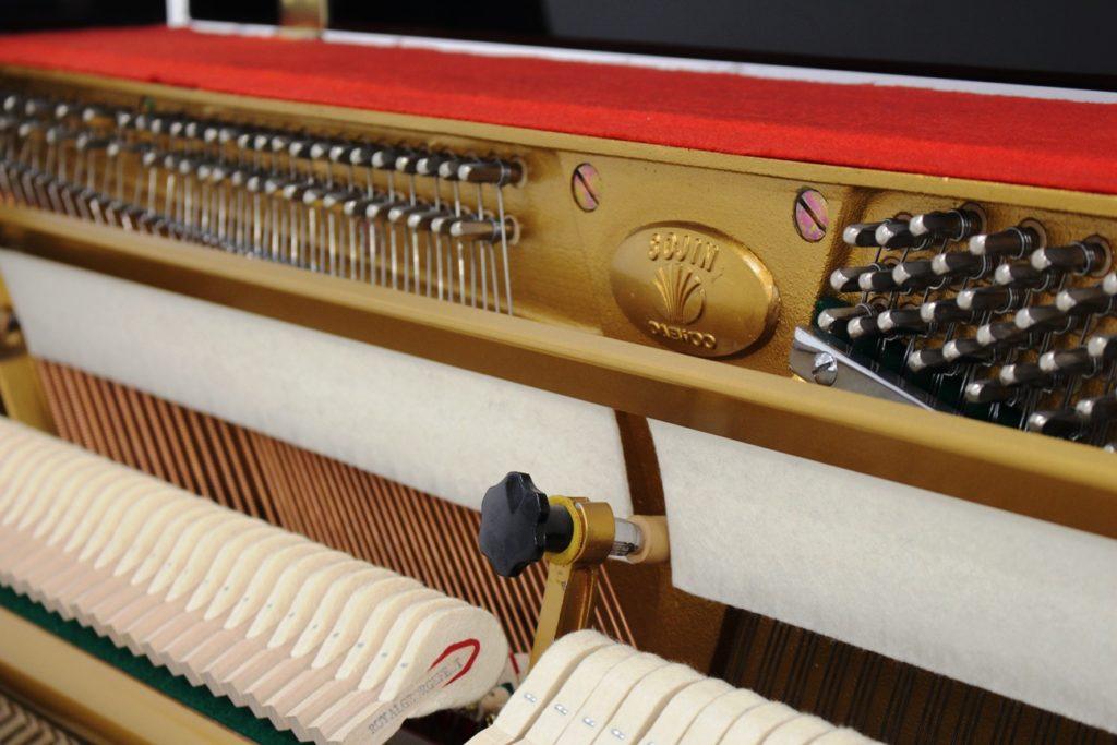 Sojin Klavier Piano Zifreind