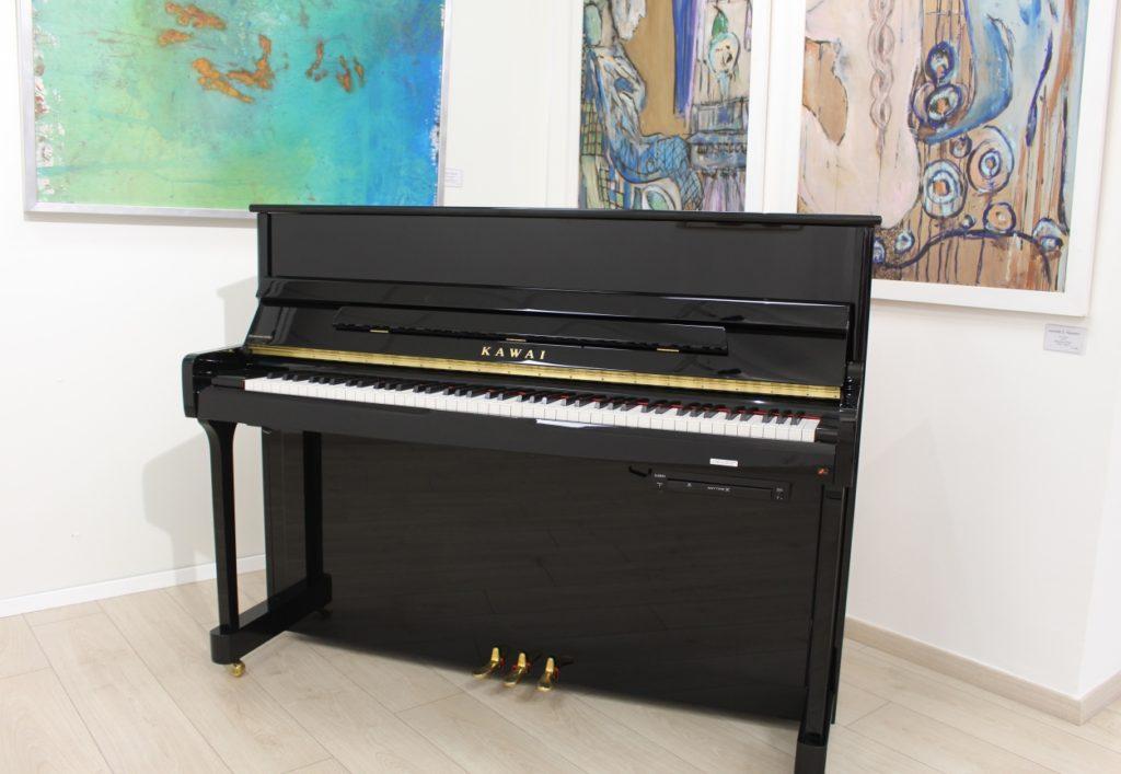 Kawai K-2 ATX Piano Zifreind