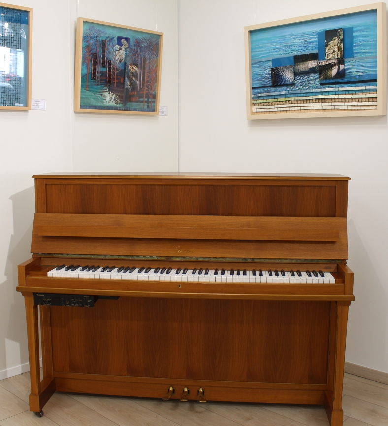 Solton Klavier Pianozifreind