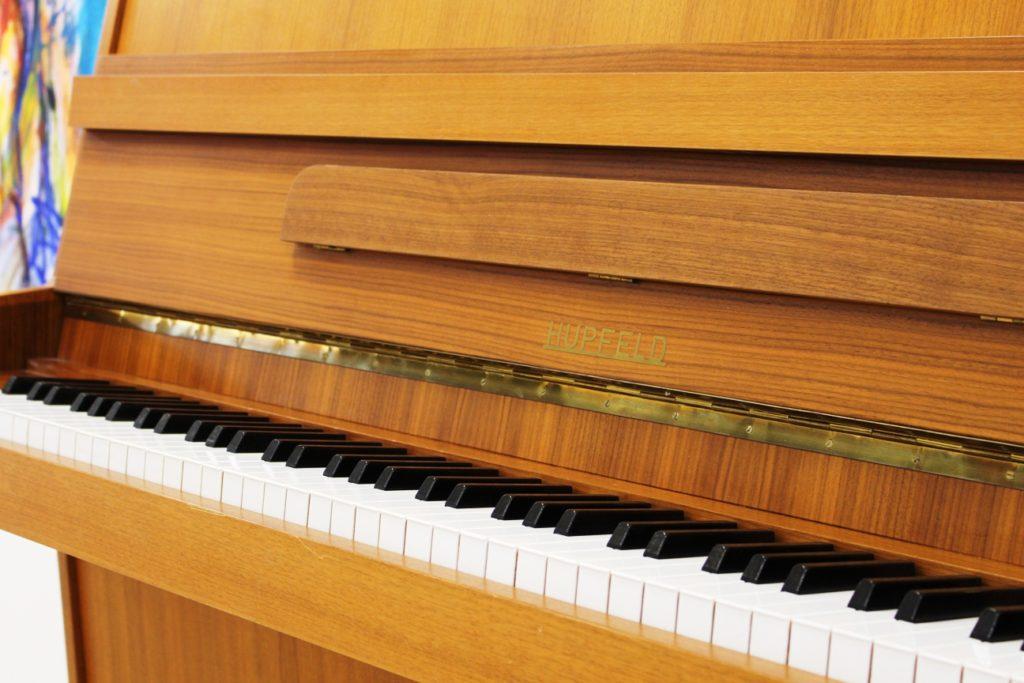 Hupfeld Klavier Piano Zifreind