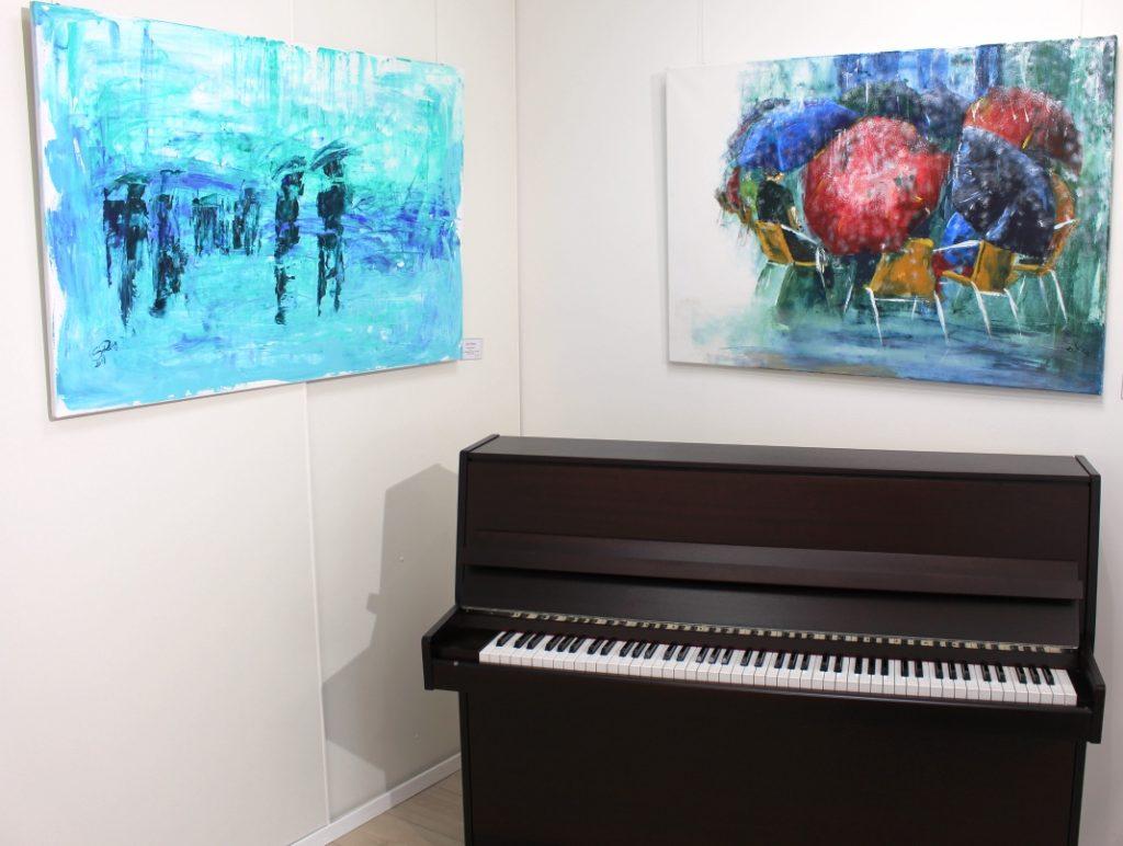Hellas Klavier