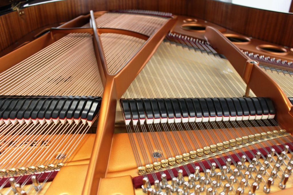 Bösendorfer Flügel Piano Zifreind