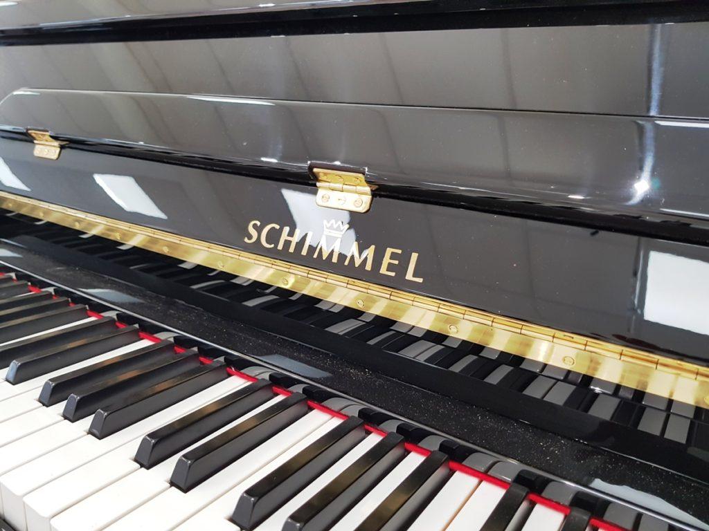 Schimmel Klavier Piano Zifreind