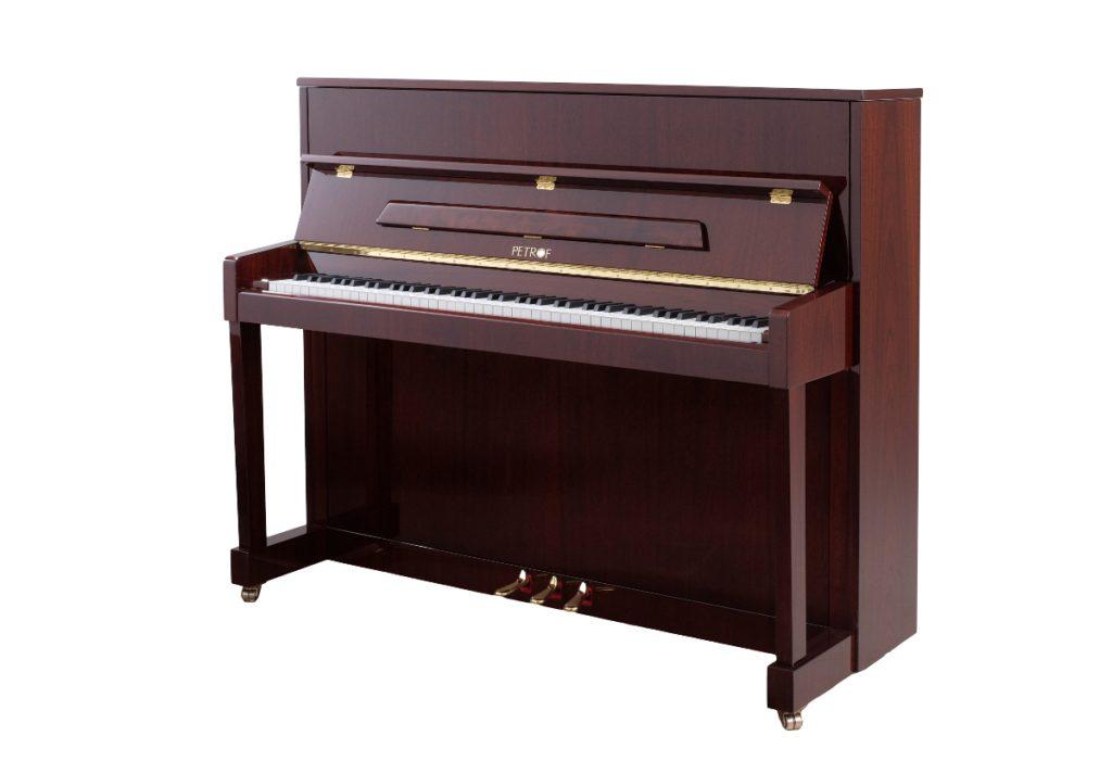 Petrof Klavier Piano Zifreind