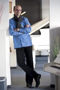 Klaviermacher Roland Zifreind