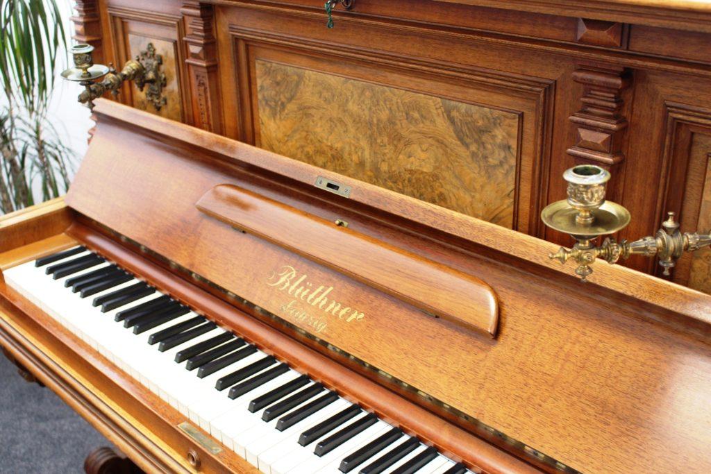 Blüthner Klavier Piano Zifreind