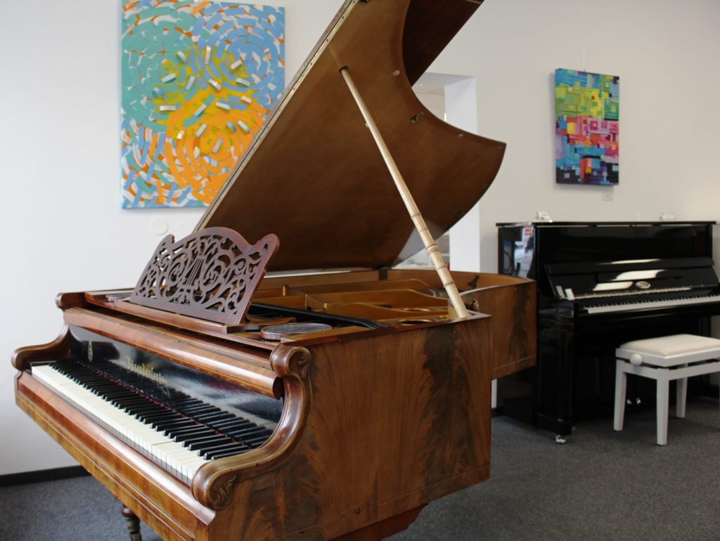 Bösendorfer Flügel PianoZifreind