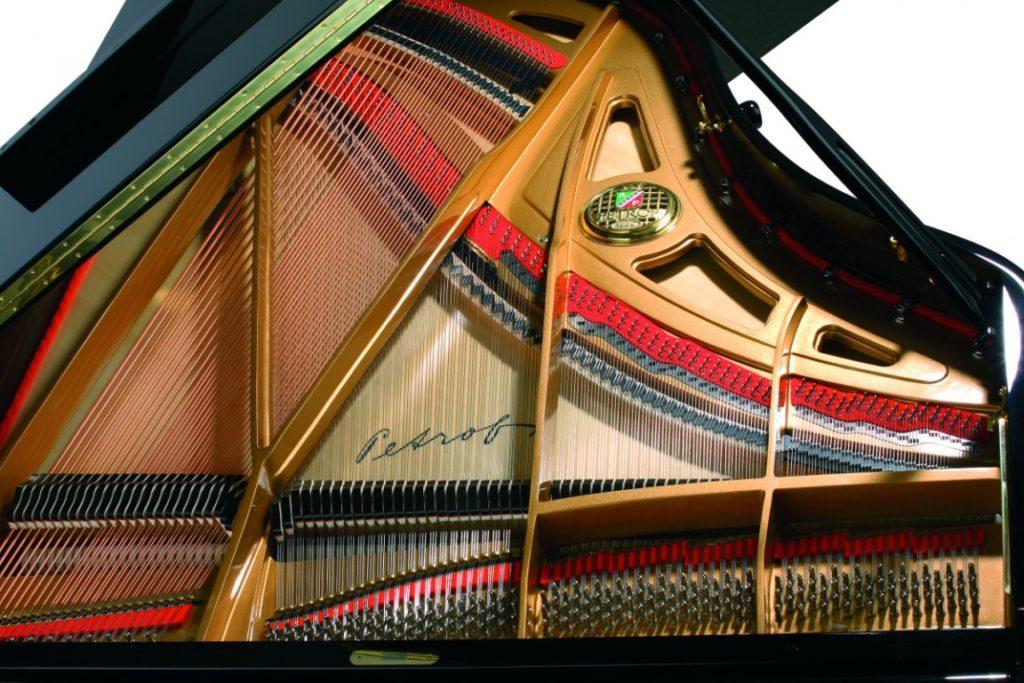 Petrof Flügel P 194 Storm Piano Zifreind