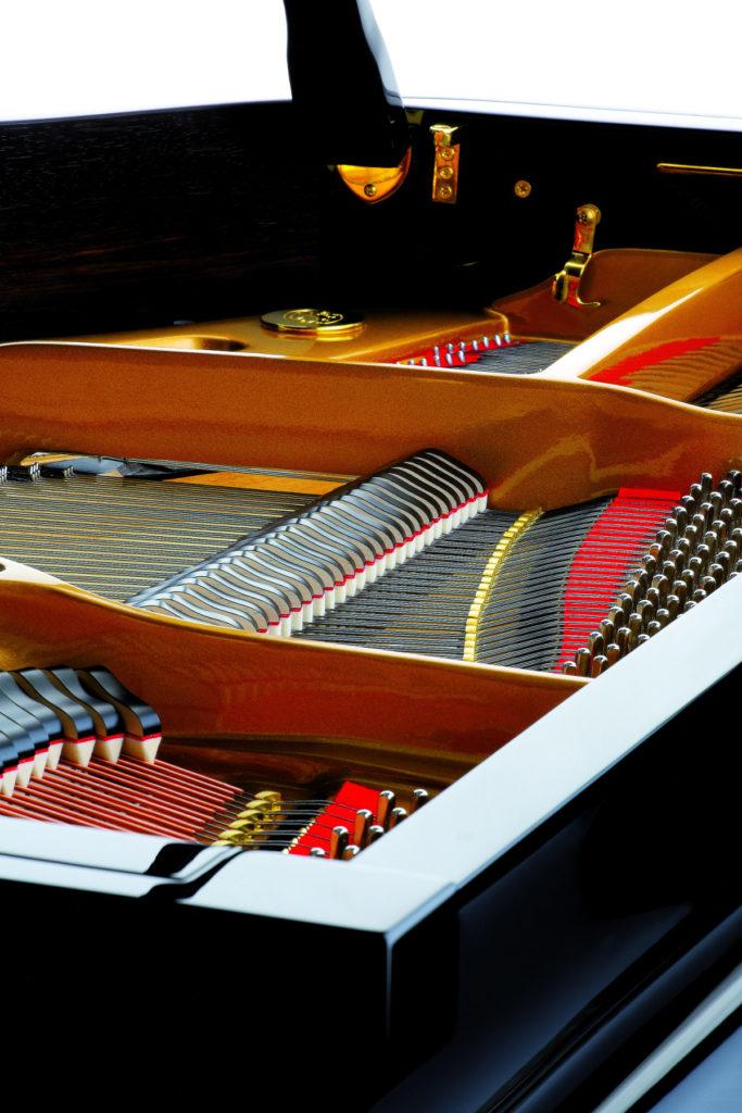 Petrof Flügel P 159 Bora Piano Zifreind