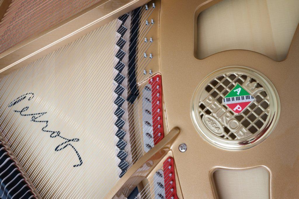 Petrof Flügel P 173 Breeze Piano Zifreind
