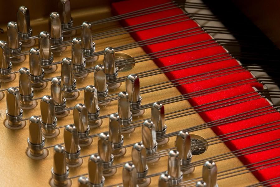 Kawai GL 10 Flügel Piano Zifreind